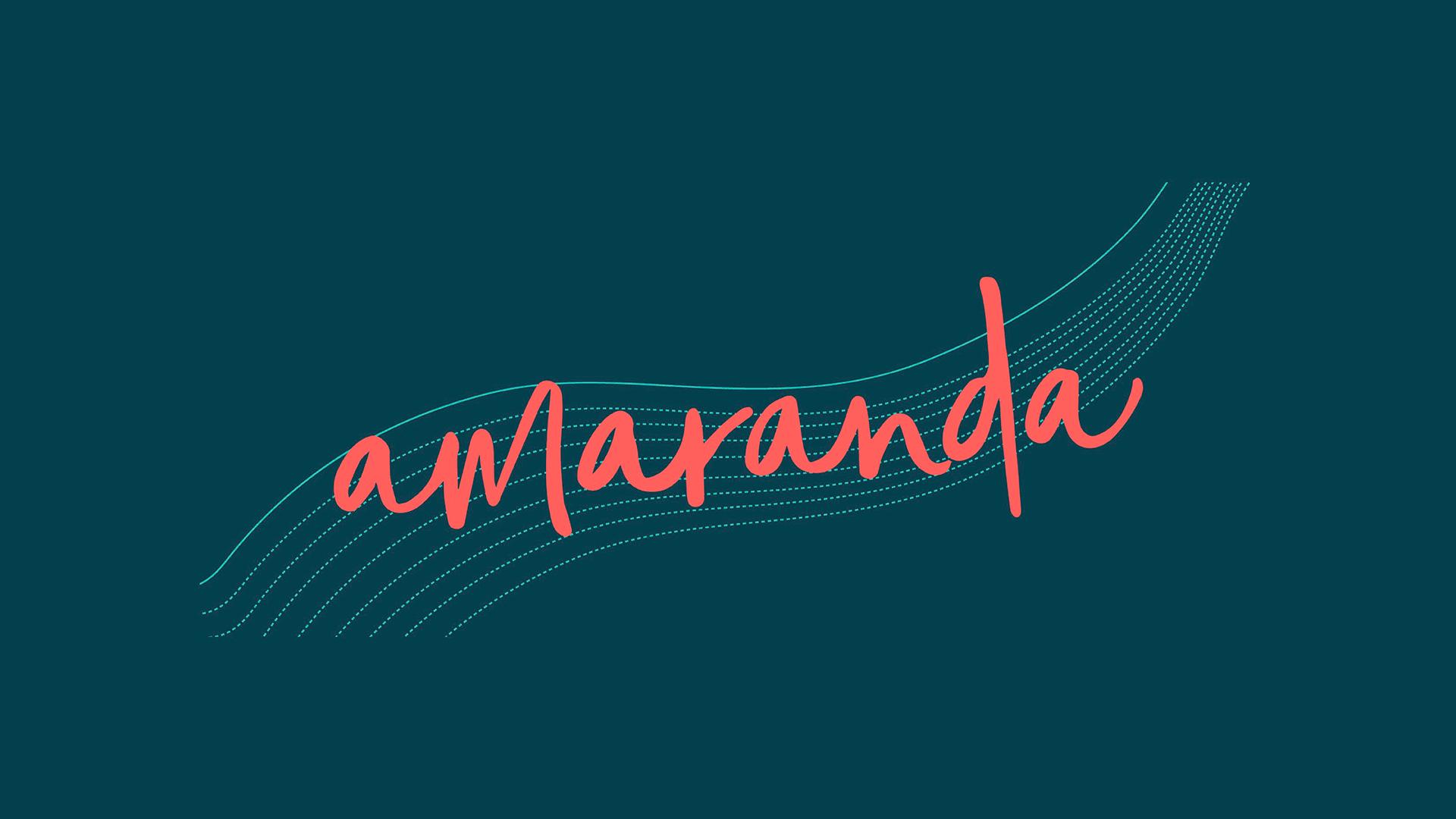 amaranda-branding