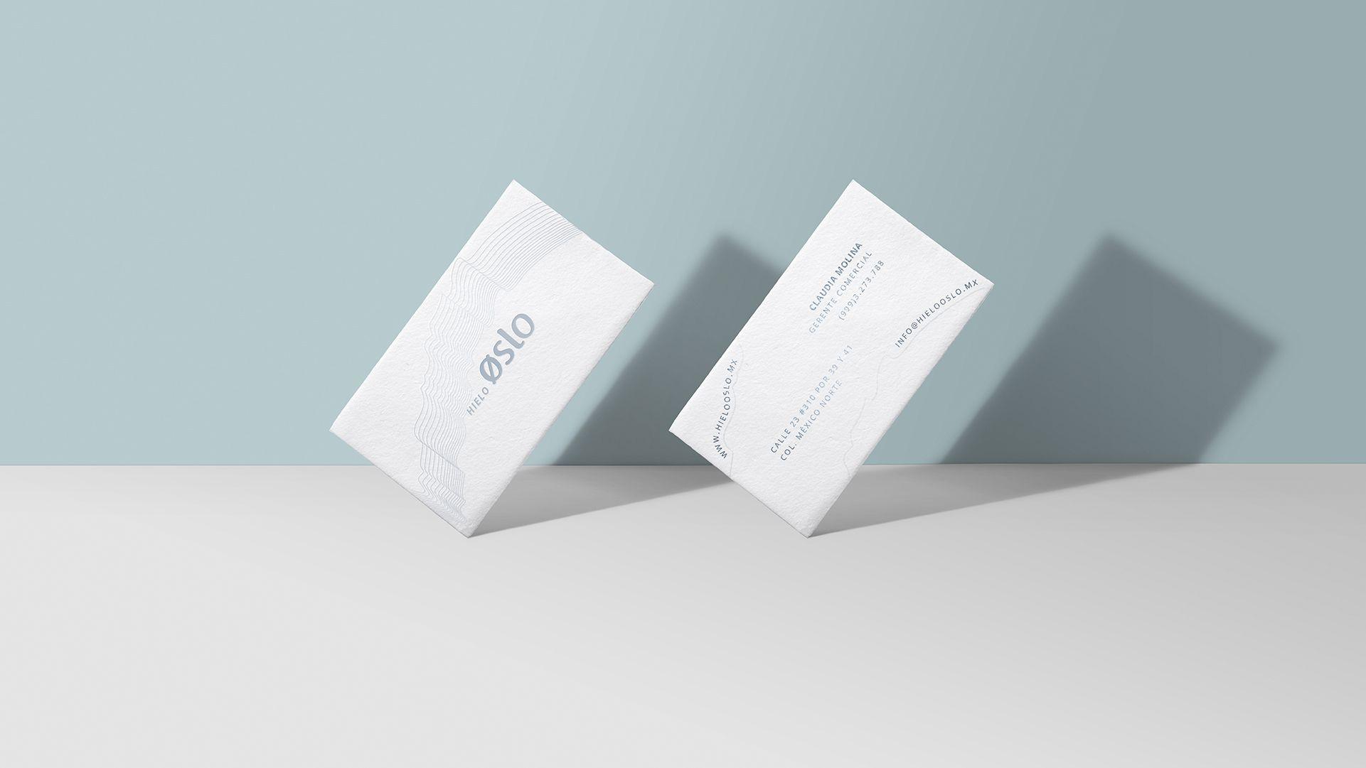 Branding-oslo