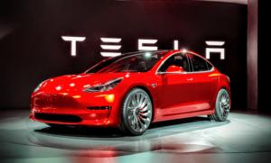 Tesla-innovación