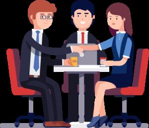 personas-business