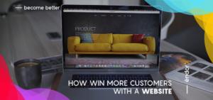 win-costumers-website