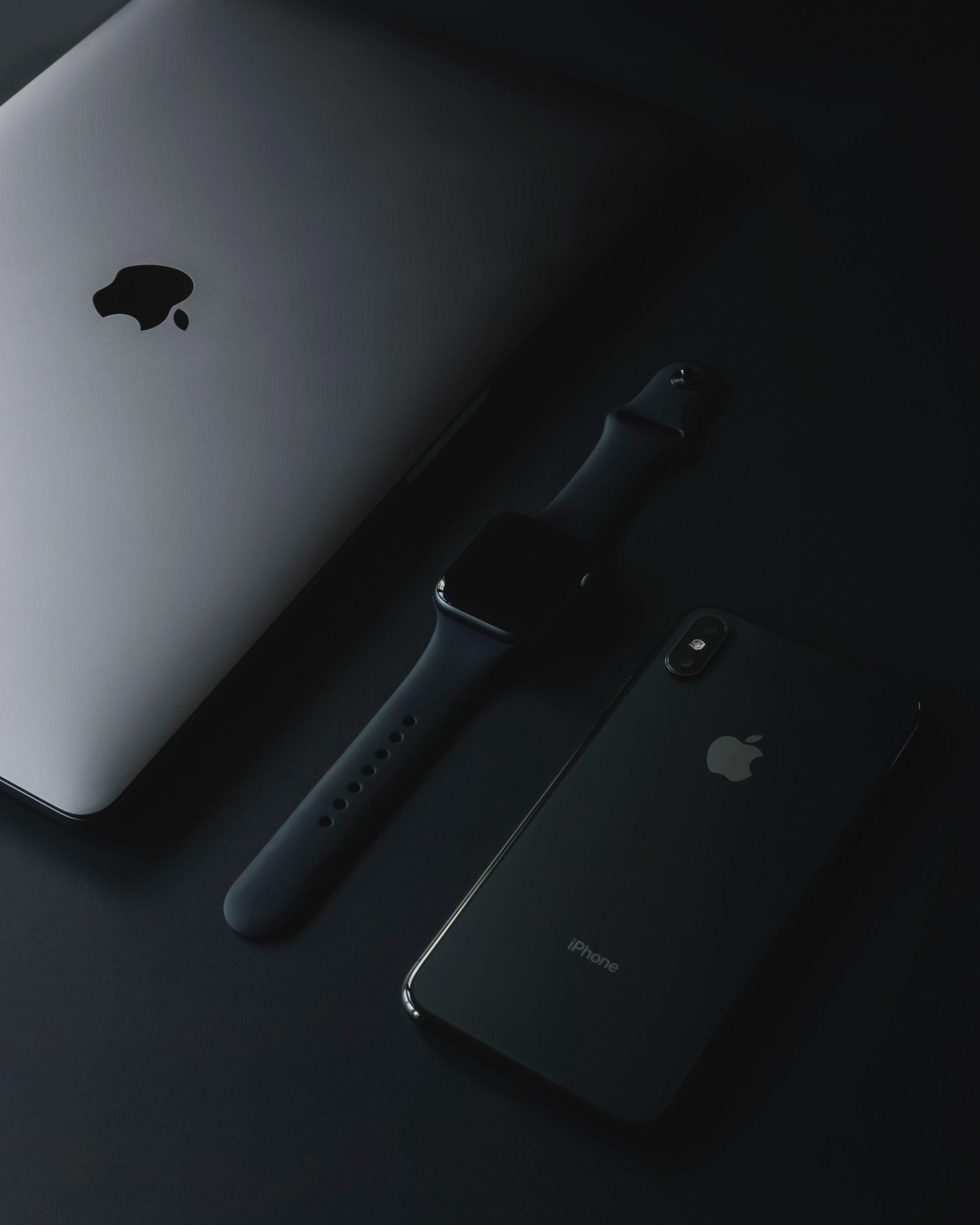 Branding de Apple