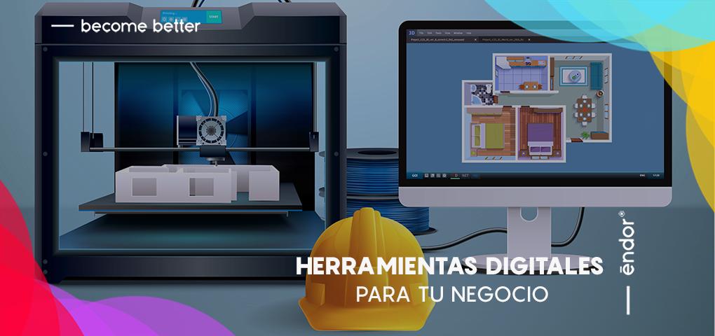 Herramientas digitales para tu negocio