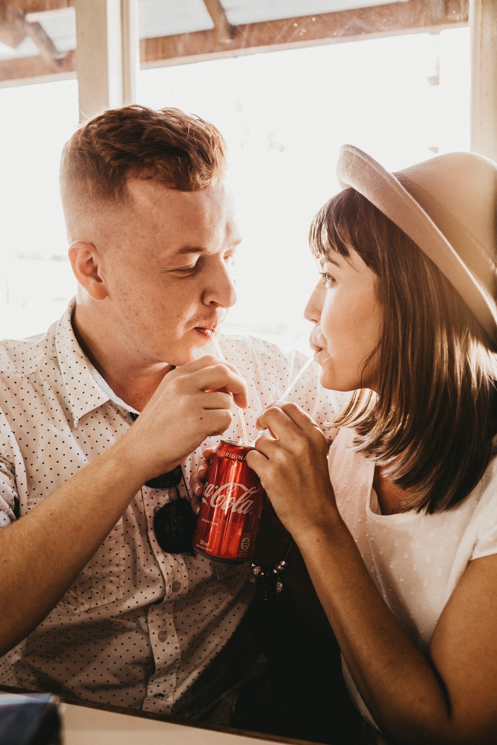 Branding comercial Coca-Cola