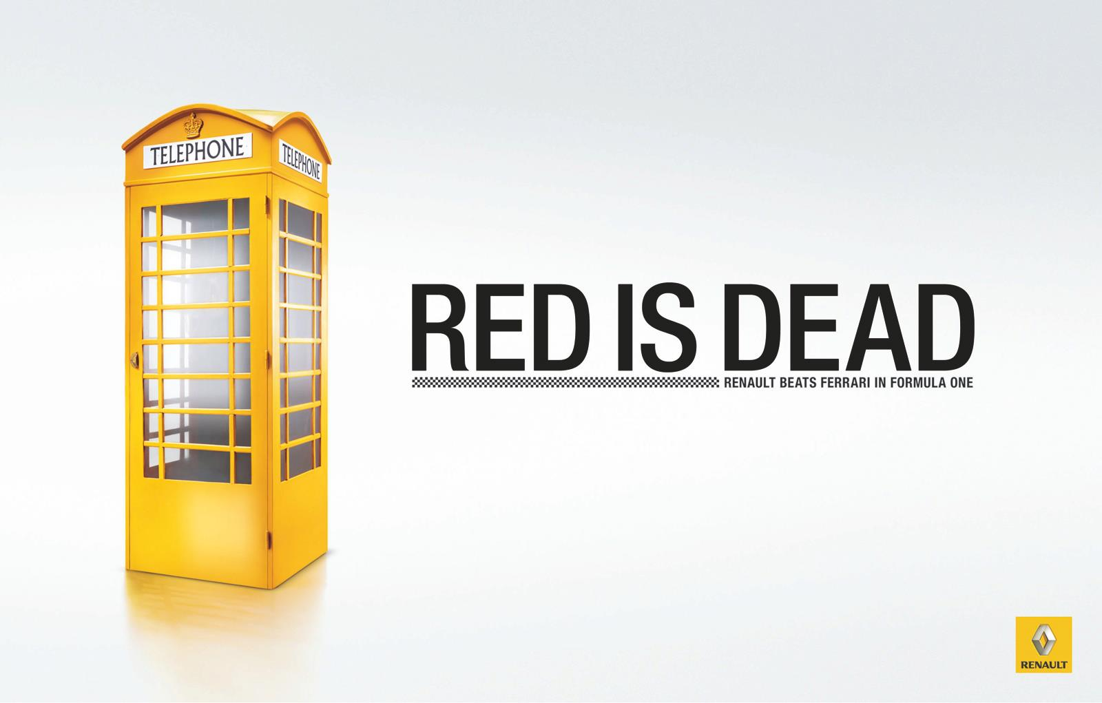 Renault-red-is-dead