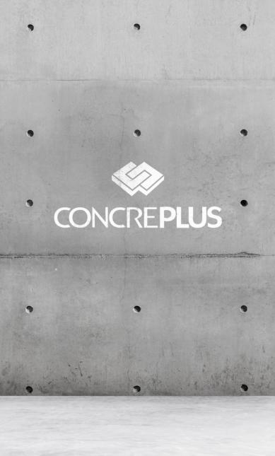 Concreplus