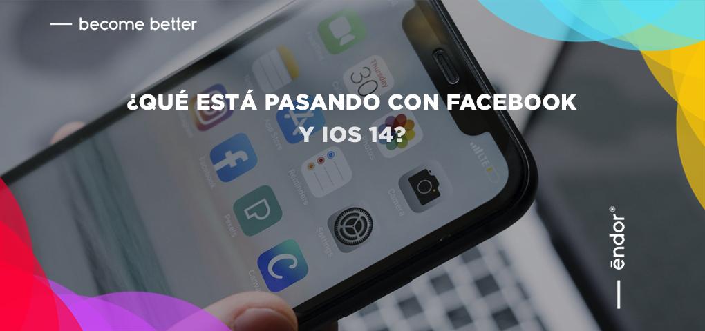 Facebook y iOS