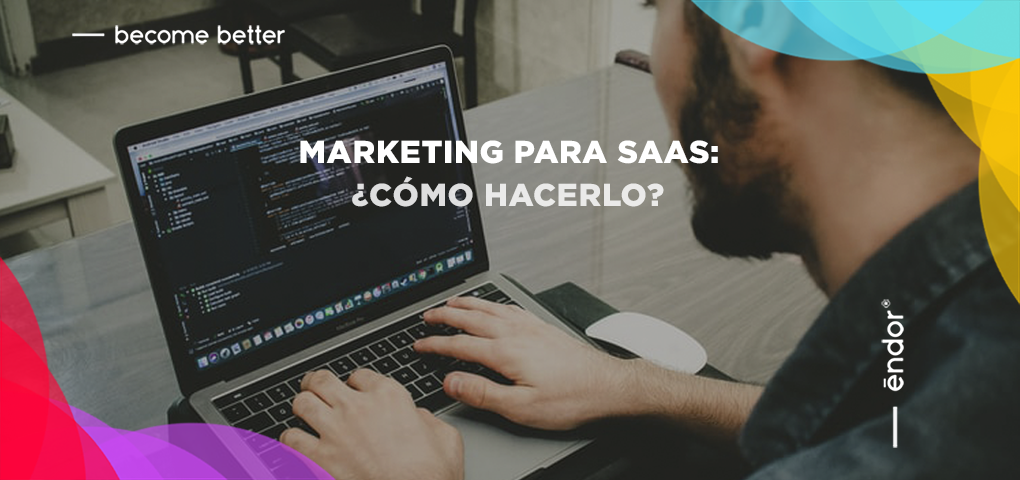 Marketing para SaaS