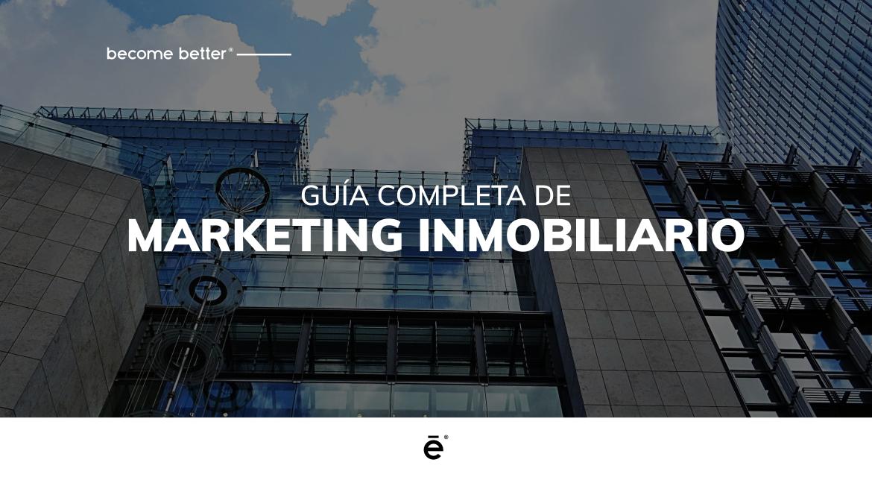Guía de marketing inmobiliario